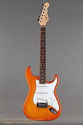 2015 G&L Guitar Legacy Image 9