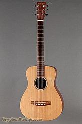 2008  Martin Guitar LX1