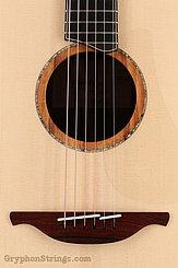 Lowden Guitar F-50 Lutz Spruce/Honduran Rosewood NEW Image 11