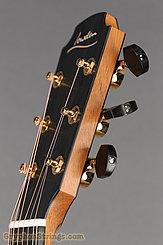 Lowden Guitar F-50 Lutz Spruce/Honduran Rosewood NEW Image 14