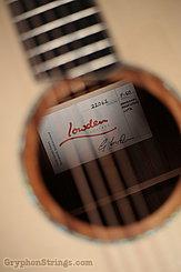 Lowden Guitar F-50 Lutz Spruce/Honduran Rosewood NEW Image 18