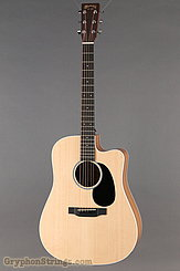 Martin Guitar DCRSG NEW