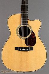 Martin Guitar OMC-28E (2018) NEW Image 10