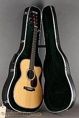 Martin Guitar OMC-28E (2018) NEW Image 17