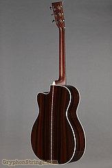 Martin Guitar OMC-28E (2018) NEW Image 4