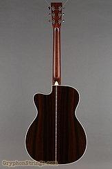 Martin Guitar OMC-28E (2018) NEW Image 5