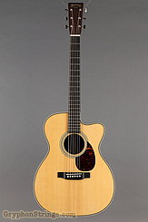 Martin Guitar OMC-28E (2018) NEW Image 9