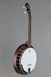 Deering Banjo Vega Little Wonder, Resonator 17 fret Tenor NEW