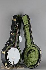 Deering Banjo Vega Little Wonder, Resonator 17 fret Tenor