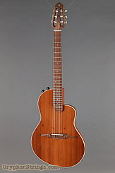 Rick Turner Guitar Renaissance RN-6 Redwood/Mahogany NEW