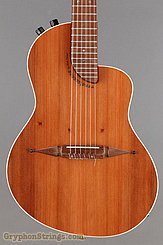 Rick Turner Guitar Renaissance RN-6 Redwood/Mahogany NEW Image 10