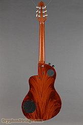 Rick Turner Guitar Renaissance RN-6 Redwood/Mahogany NEW Image 5