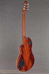 Rick Turner Guitar Renaissance RN-6 Redwood/Mahogany NEW Image 6