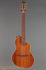 Rick Turner Guitar Renaissance RN-6 Redwood/Mahogany NEW Image 9