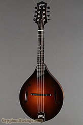 2017 Collings Mandolin MTL sunburst Left