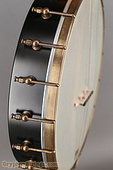 "Rickard Banjo Maple Ridge, 12"", Antiqued brass hardware NEW Image 12"