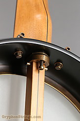 "Rickard Banjo Maple Ridge, 12"", Antiqued brass hardware NEW Image 14"