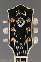 1983 Guild Guitar X-500 Image 13