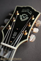 1983 Guild Guitar X-500 Image 25