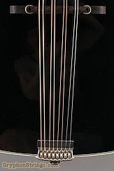 Northfield Octave Mandolin Archtop Octave Mandolin Black Top NEW Image 11