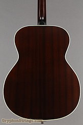 Northfield Octave Mandolin Archtop Octave Mandolin Black Top NEW Image 12
