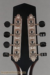 Northfield Octave Mandolin Archtop Octave Mandolin Black Top NEW Image 15