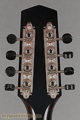 Northfield Octave Mandolin Archtop Octave Mandolin Black Top NEW Image 15