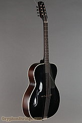 Northfield Octave Mandolin Archtop Octave Mandolin Black Top NEW Image 2
