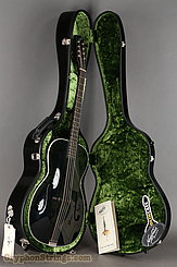 Northfield Octave Mandolin Archtop Octave Mandolin Black Top NEW Image 20