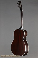 Northfield Octave Mandolin Archtop Octave Mandolin Black Top NEW Image 4