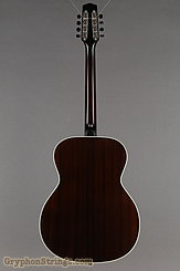Northfield Octave Mandolin Archtop Octave Mandolin Black Top NEW Image 5