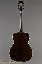 Northfield Octave Mandolin Archtop Octave Mandolin Black Top NEW Image 5