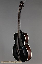 Northfield Octave Mandolin Archtop Octave Mandolin Black Top NEW Image 8