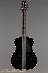 Northfield Octave Mandolin Archtop Octave Mandolin Black Top NEW Image 9