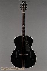 Northfield Octave Mandolin Archtop Octave Mandolin Black Top NEW Image 9