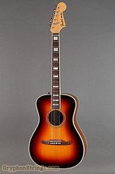 2013 Fender Guitar Malibu Pro Custom