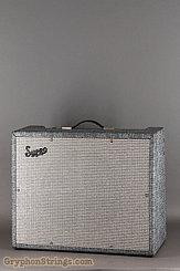 1964 Supro Amplifier 1697T/S6497T