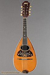 c. 1905 Thornward Mandolin 17 Ribs