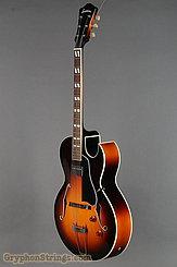 Eastman Guitar AR371 CE-SB NEW Image 8