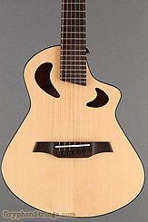 Veillette Guitar Avante Gryphon 6, Natural NEW Image 10