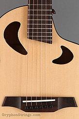 Veillette Guitar Avante Gryphon 6, Natural NEW Image 11