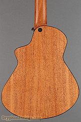 Veillette Guitar Avante Gryphon 6, Natural NEW Image 12