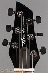 Veillette Guitar Avante Gryphon 6, Natural NEW Image 13