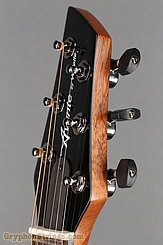 Veillette Guitar Avante Gryphon 6, Natural NEW Image 14