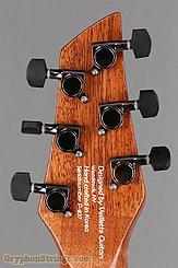 Veillette Guitar Avante Gryphon 6, Natural NEW Image 15