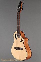 Veillette Guitar Avante Gryphon 6, Natural NEW Image 8