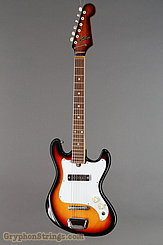 c. 1966 Kawai Guitar Tele-Star Single Pickup