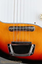 c. 1966 Kawai Guitar Tele-Star Single Pickup Image 11