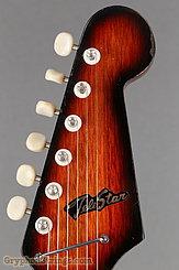 c. 1966 Kawai Guitar Tele-Star Single Pickup Image 13