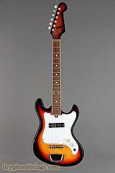 c. 1966 Kawai Guitar Tele-Star Single Pickup Image 9